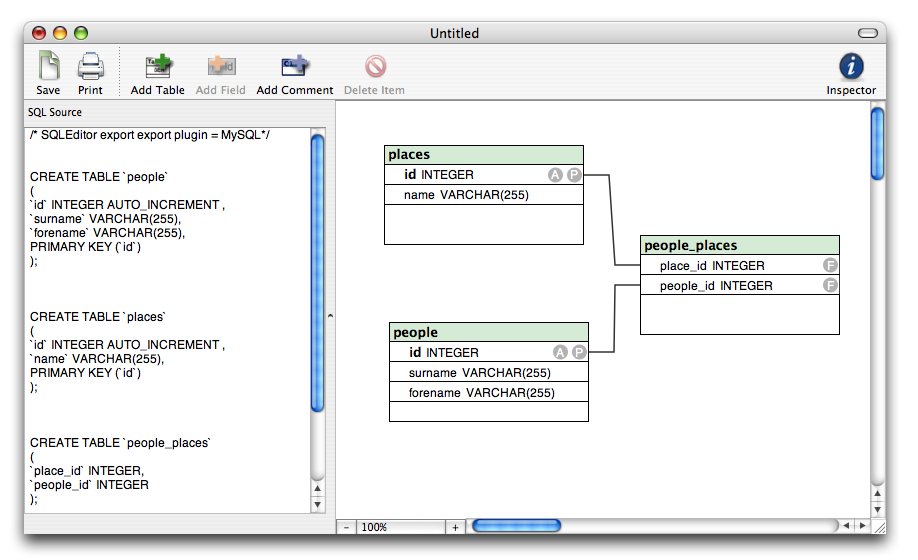 Kiku tech logic er diagram tool for mac er diagram tool for mac ccuart